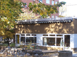 Freie Schule am Mauerpark (Schulhof)